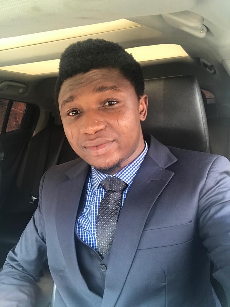 Kenneth Onuorah